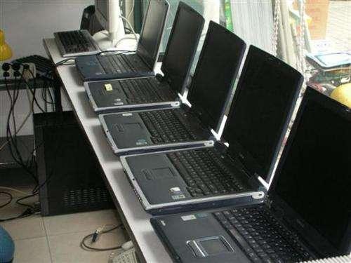 珠海市旧笔记本电脑回收厂家实时更新行情
