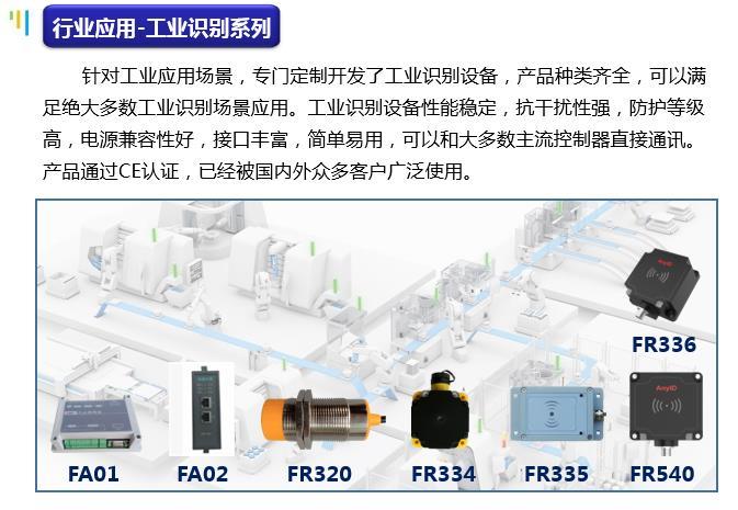 上海上海RFID高频读卡器报价