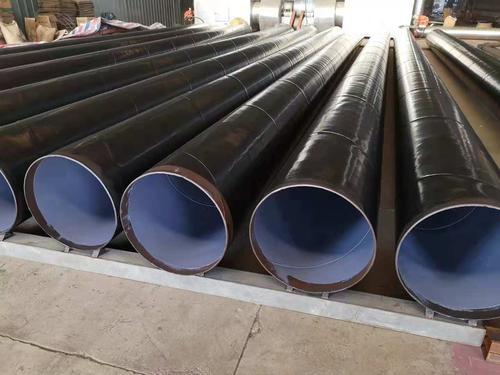临汾市3pe加强级防腐钢管厂商出售