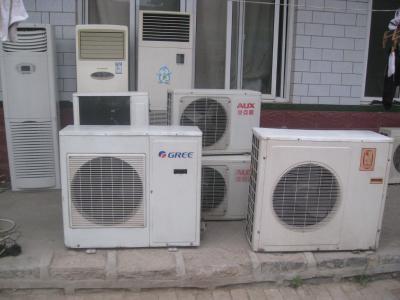 廉江大小空调回收多少钱
