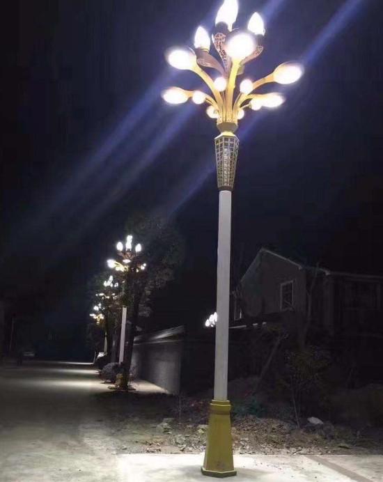 三沙景观灯批发-厂家卖多少钱一盏-工程供应商
