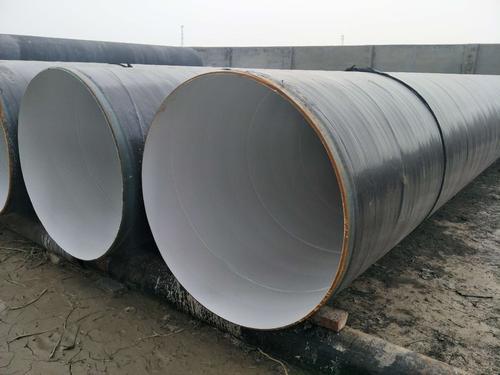 衡阳耒阳外3pe内水泥砂浆防腐钢管生产细节