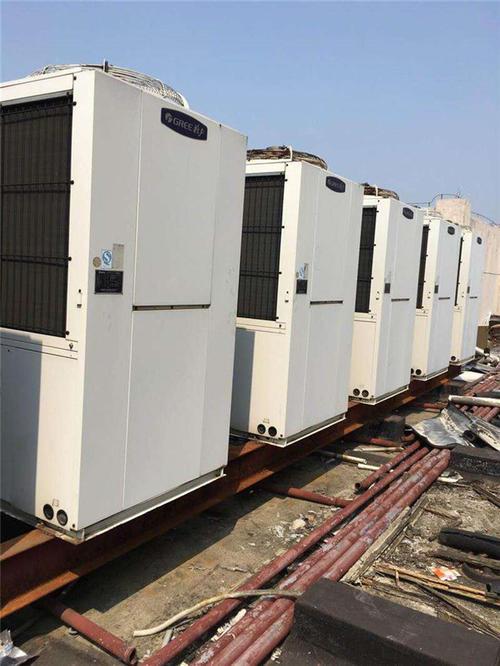 赤坎大小空调回收价高于同行30%