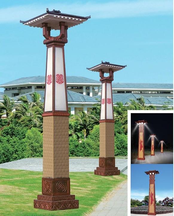 潍坊小区庭院景观灯-厂家实惠价格-性价比高的