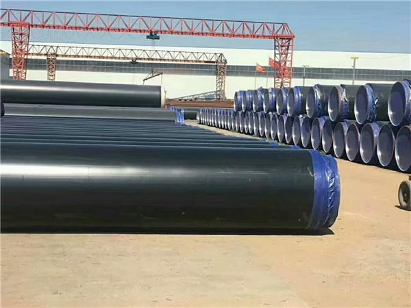聚氨酯热水保温管厂家直销龙湖