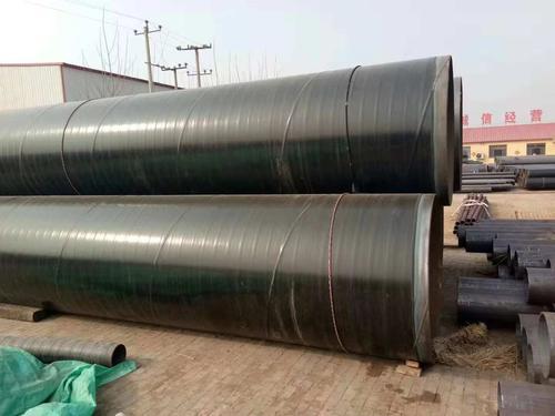 ipn8710防腐螺旋钢管公司+齐齐哈尔