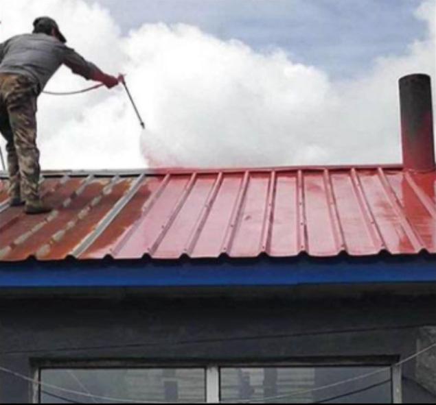 七台河新兴厂房翻新外墙漆生产厂家