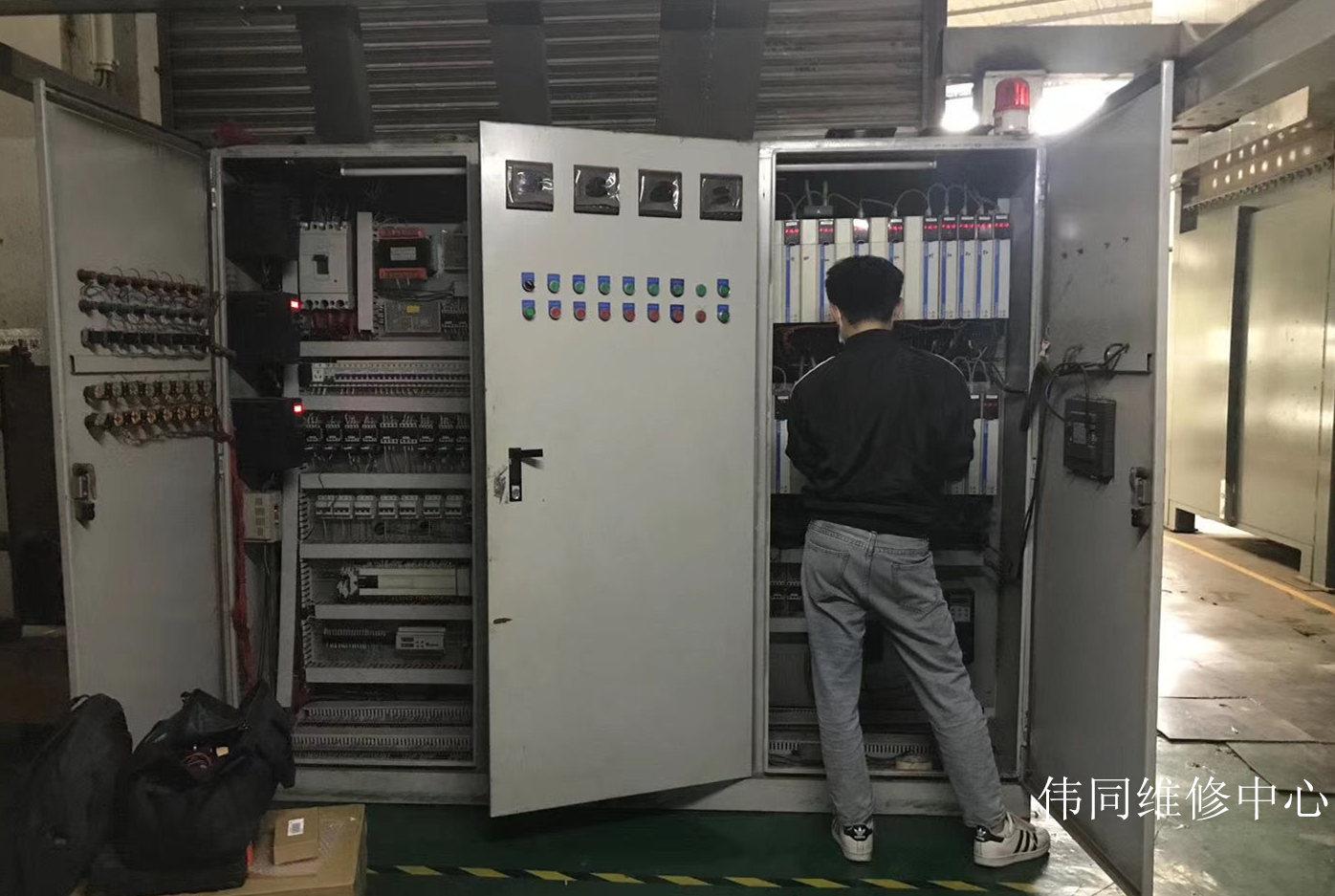 獅山通用(GE)變頻器維修中心