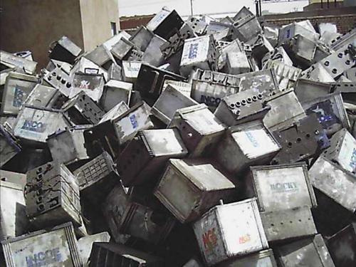 东莞市铅酸废旧电池回收客户口碑好