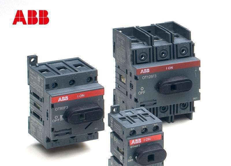 ABB乌海GS262-D4——总公司欢迎您