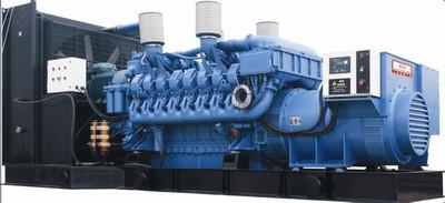 东莞市樟木头镇二手道依茨发电机回收回收公司