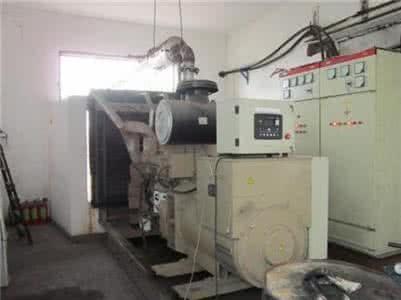 惠州市惠城二手发电机组回收回收公司