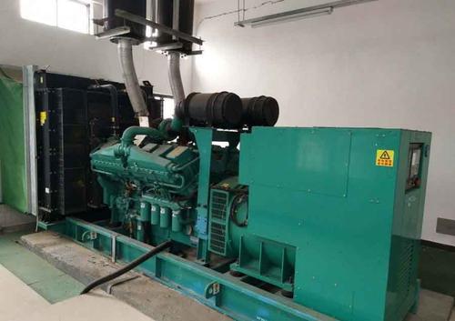 揭阳市揭西县废旧200KW发电机组回收回收公司