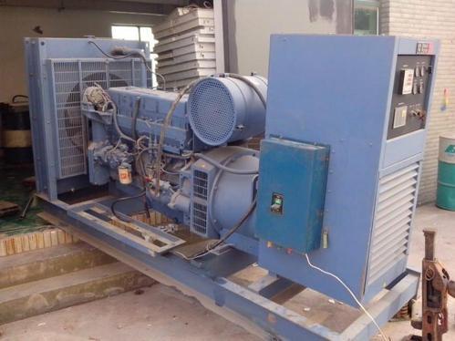梅州市丰顺县废旧玉柴发电机回收回收公司