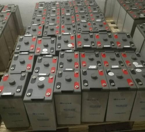 东莞市电瓶回收专业团队上门评估