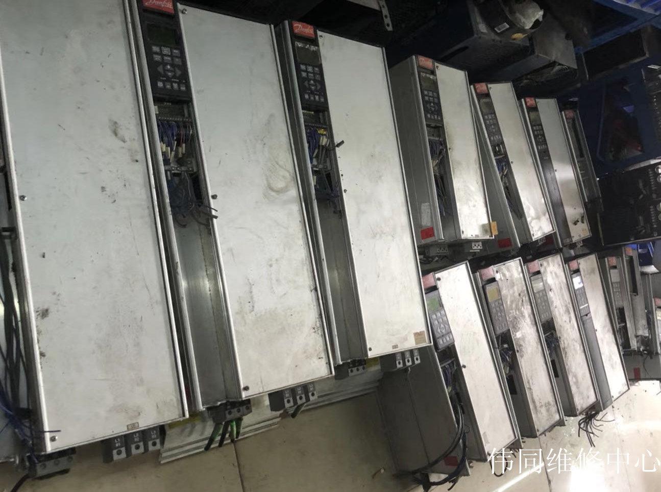 梅州路斯特变频器专业维修