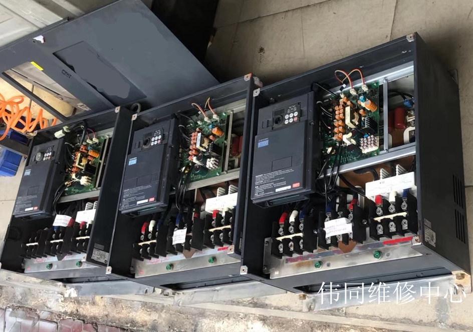株洲安川变频器专业维修