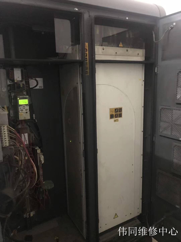 汕头富士G1S变频器修理点