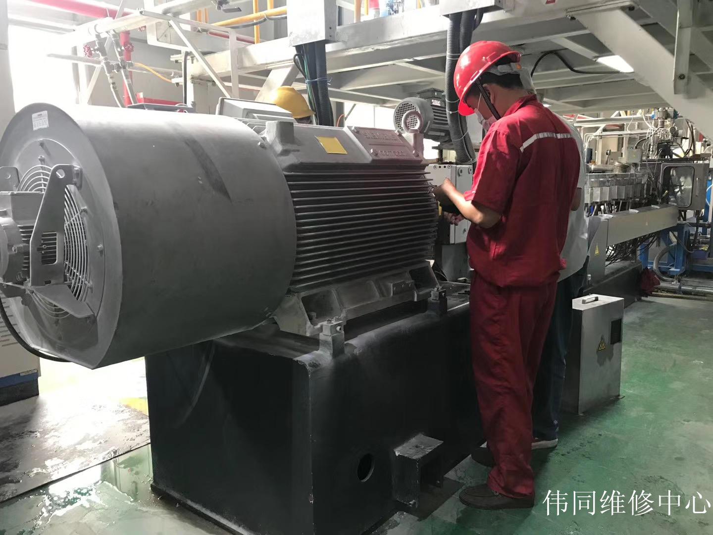 株洲科比(KEB)变频器专业维修