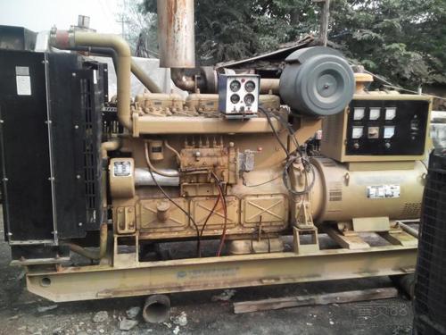 惠州市博罗二手大宇发电机回收回收公司