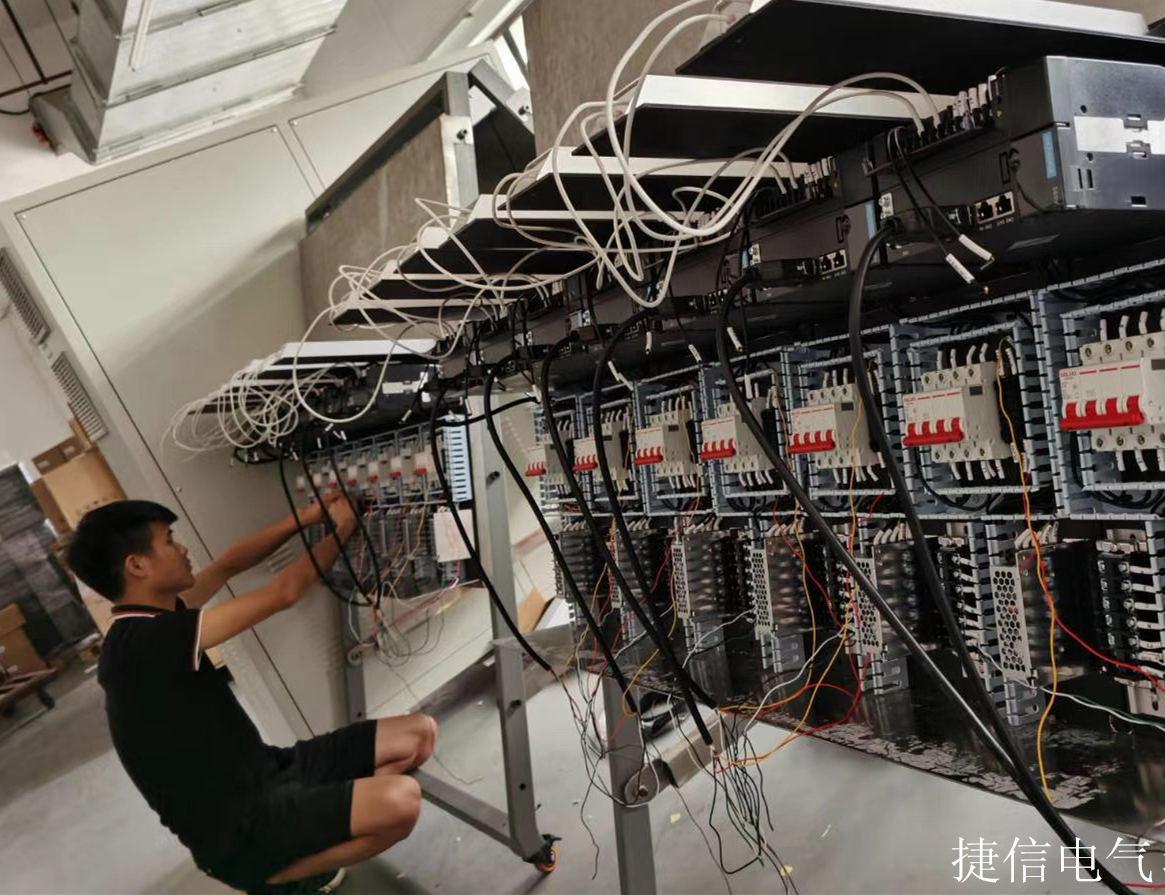 肇庆大旺ABB DCS500直流调速器维修电话
