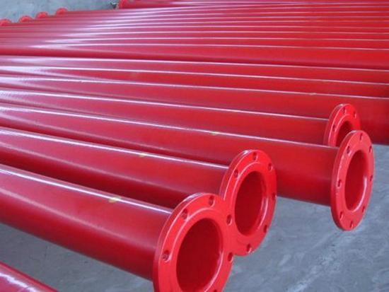 遂川包覆式三层结构聚乙烯防腐螺旋钢管工艺新奇