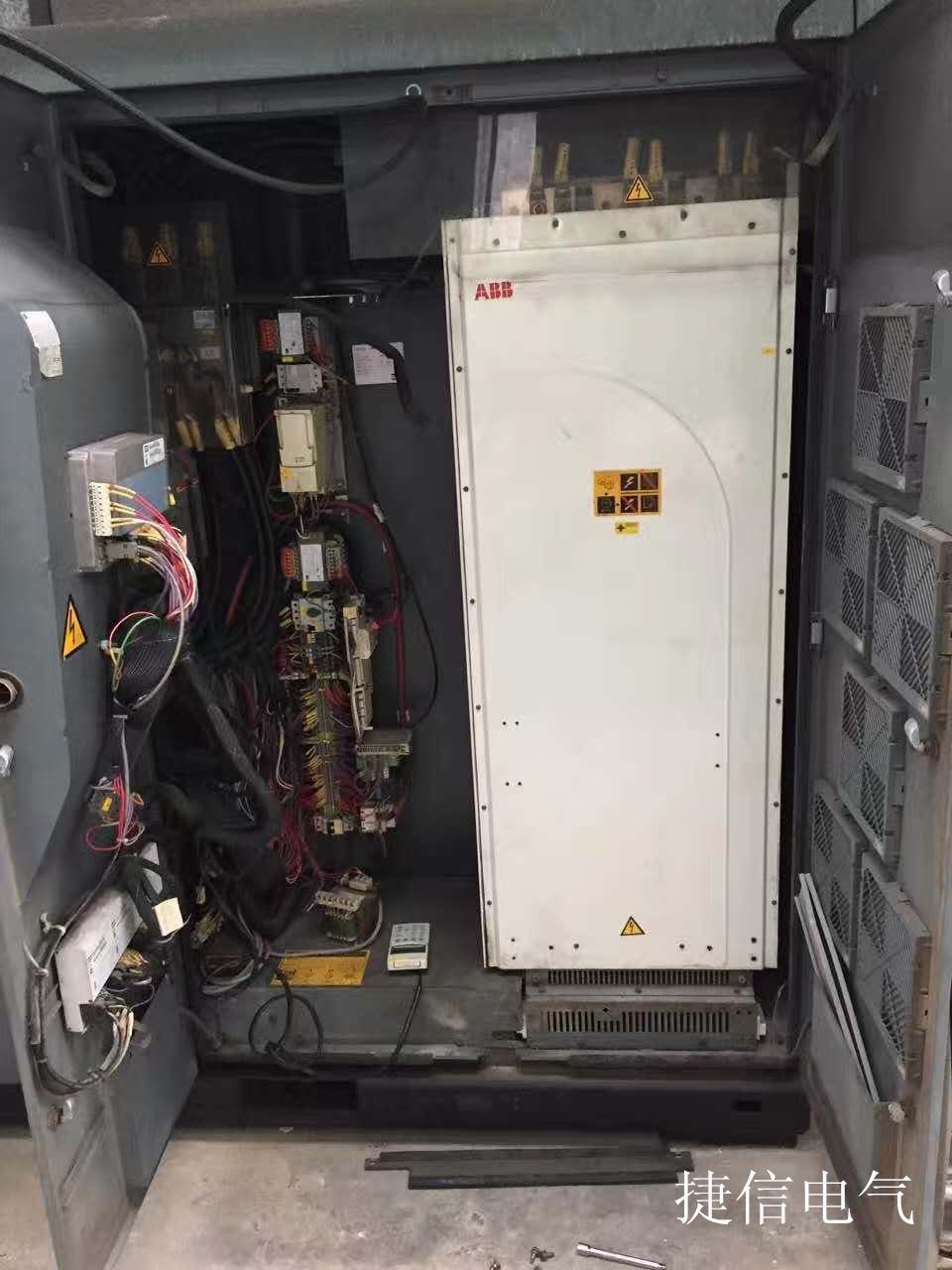 江西派克590P直流调速器维修商