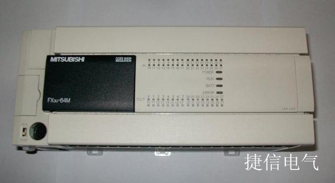 肇庆四会三菱(MITSUBISHI)PLC维修公司