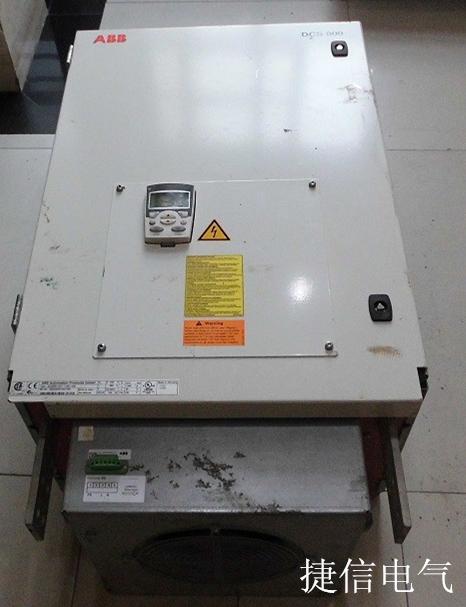 肇庆四会ABB DCS400直流调速器维修电话