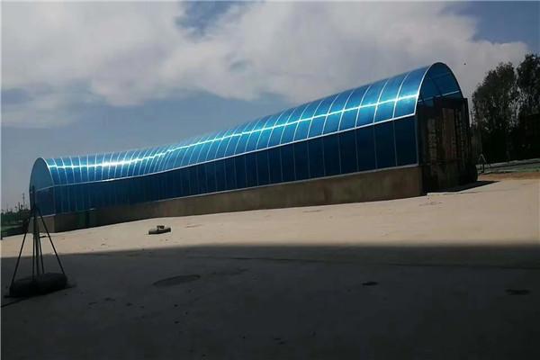 南充pc双层阳光板pc阳光板遮阳棚可定做