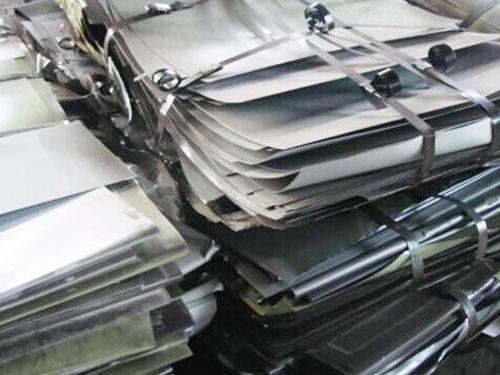 厚街废机械设备收购价格