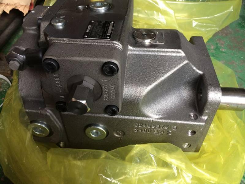 变量柱塞泵A4VSO355DRG/22R-VPB13N00