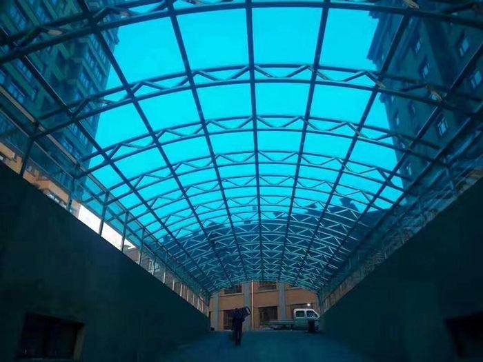 2022-朝阳车棚pc阳光板价格多少-pc阳光板厂