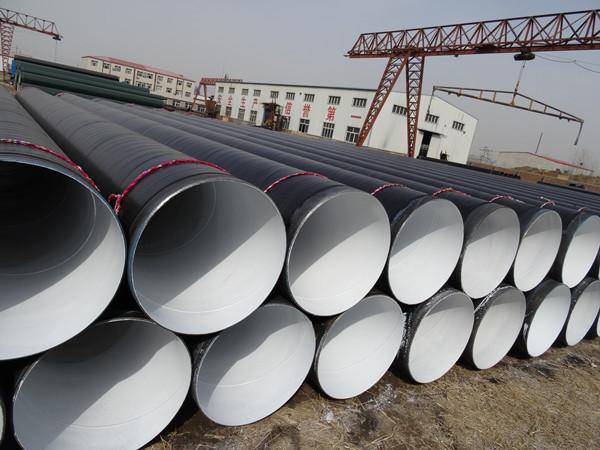 两布三油环氧煤沥青防腐管厂家加工郧阳