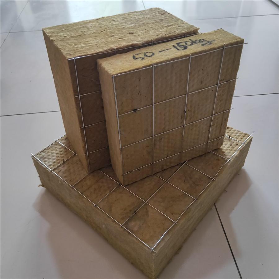 邹平专业生产岩棉复合板
