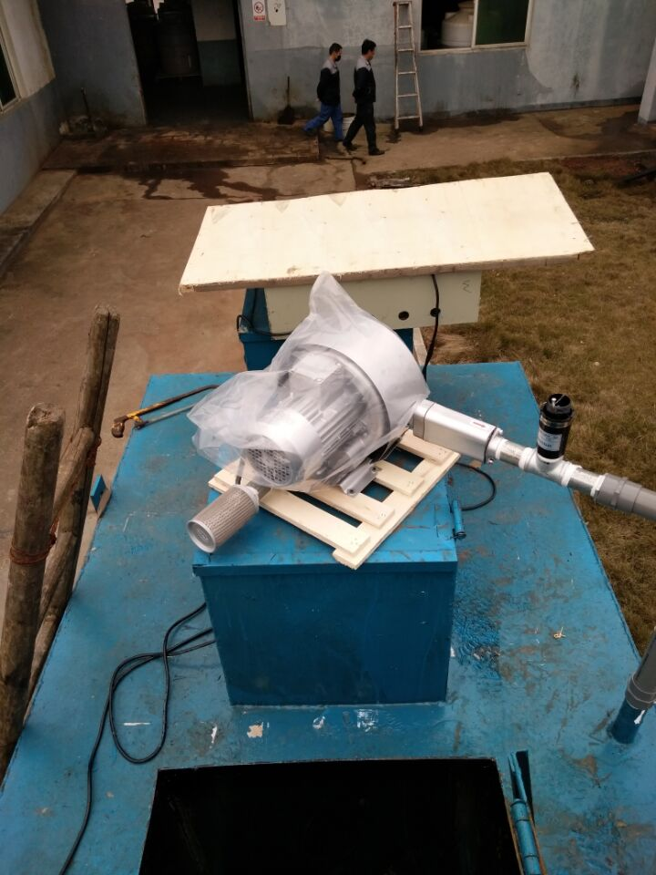 昆明纸箱厂水墨污水处理设备厂家联系方式