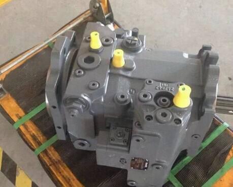 矿山掘进机油泵A4VSO180LR2/30R-VPB13NOO