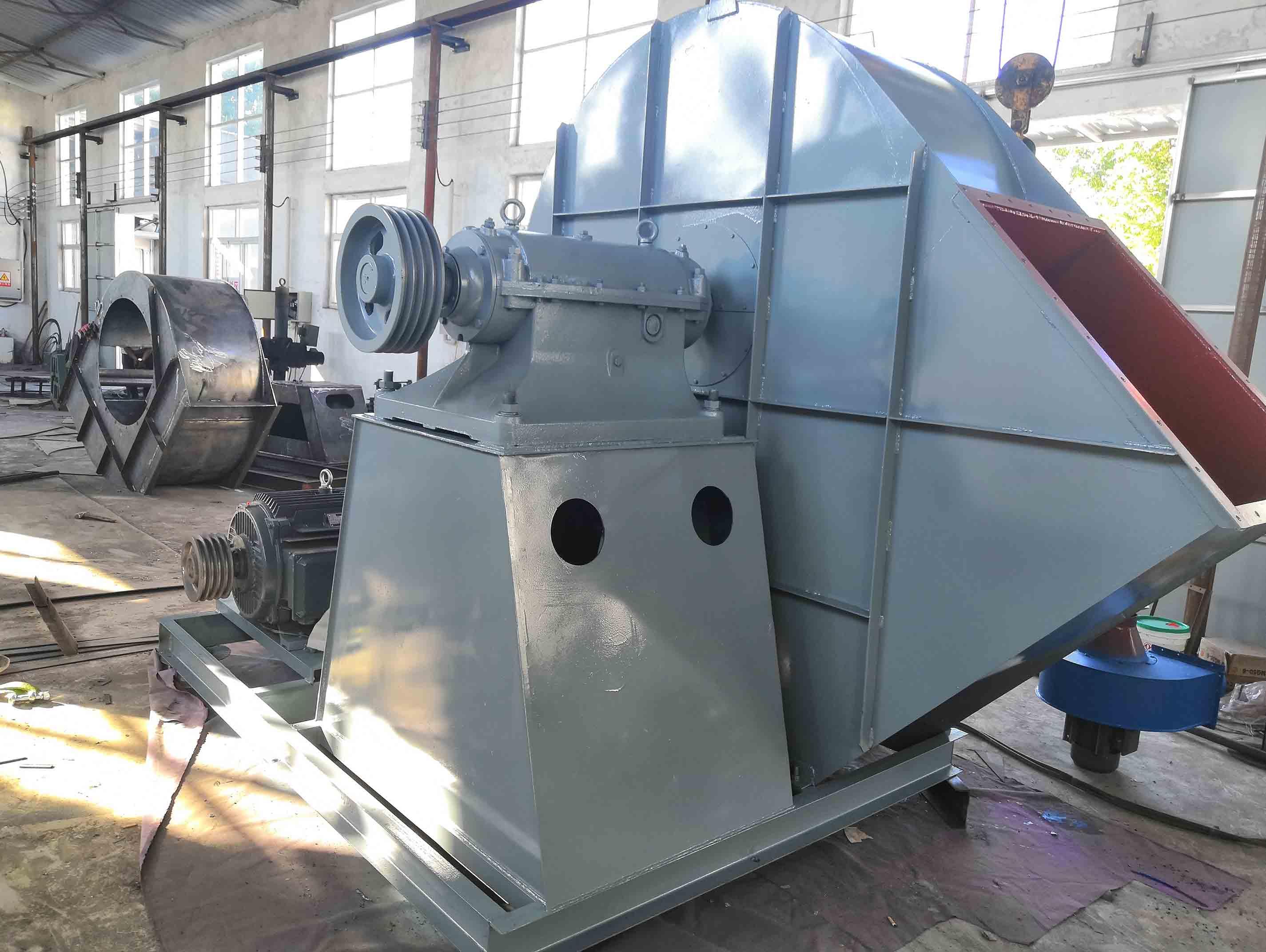 伊犁W9-28-11-5C高温风机性能优越
