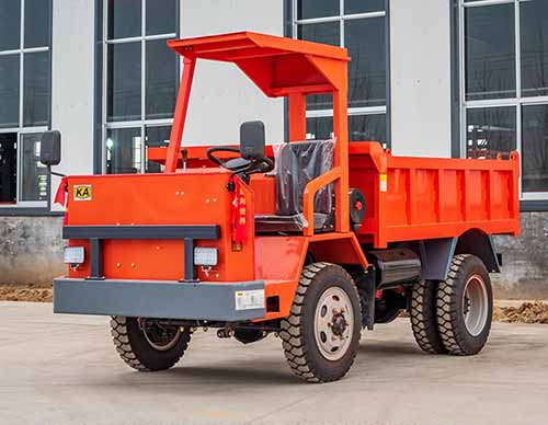 平阳八吨矿用运输车带矿安证质优价廉联系方式