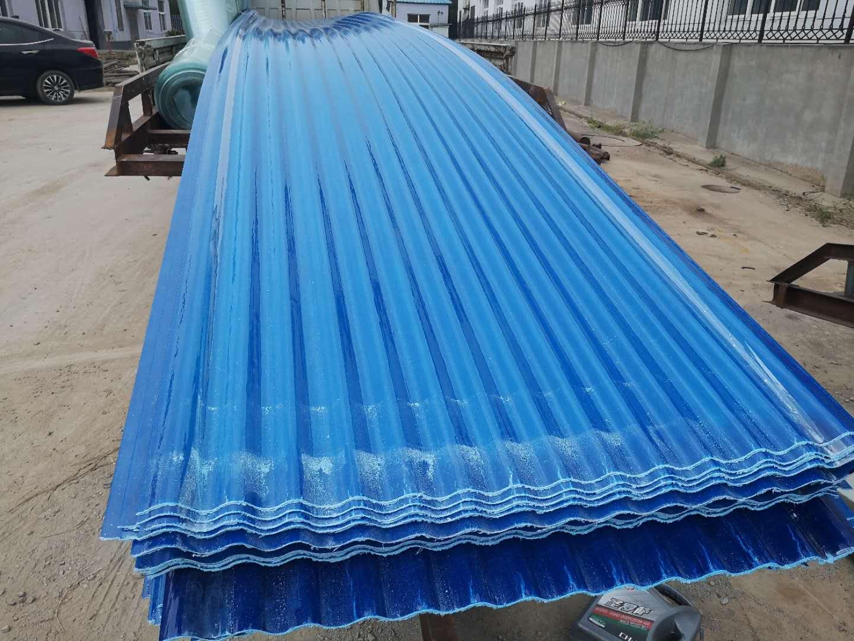 漯河840玻璃钢采光板阻燃玻璃钢阳光瓦优质厂家每米价格