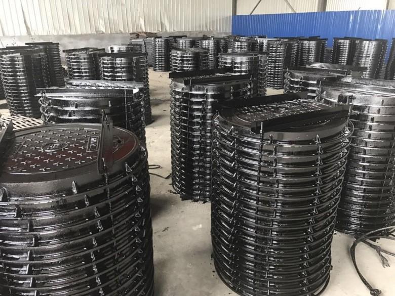 林芝~井盖、铸铁井盖 - 1300*1300*-铸造厂批发价格*