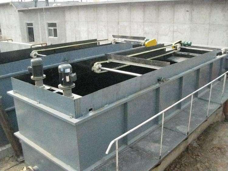 曲靖养猪污水处理设备厂家供货