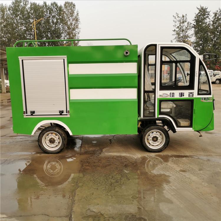 淮北小型高压清洗车制造厂家欢迎致电