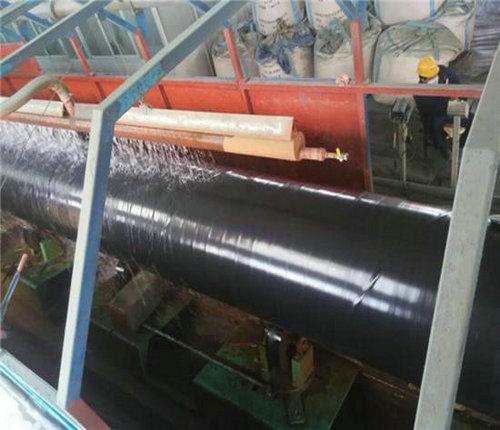 晋宁涂塑防腐钢管生产厂家