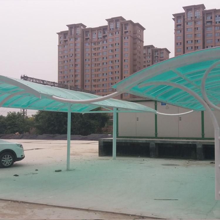 普安县10mm双层阳光板厂商-聚碳酸酯采光瓦