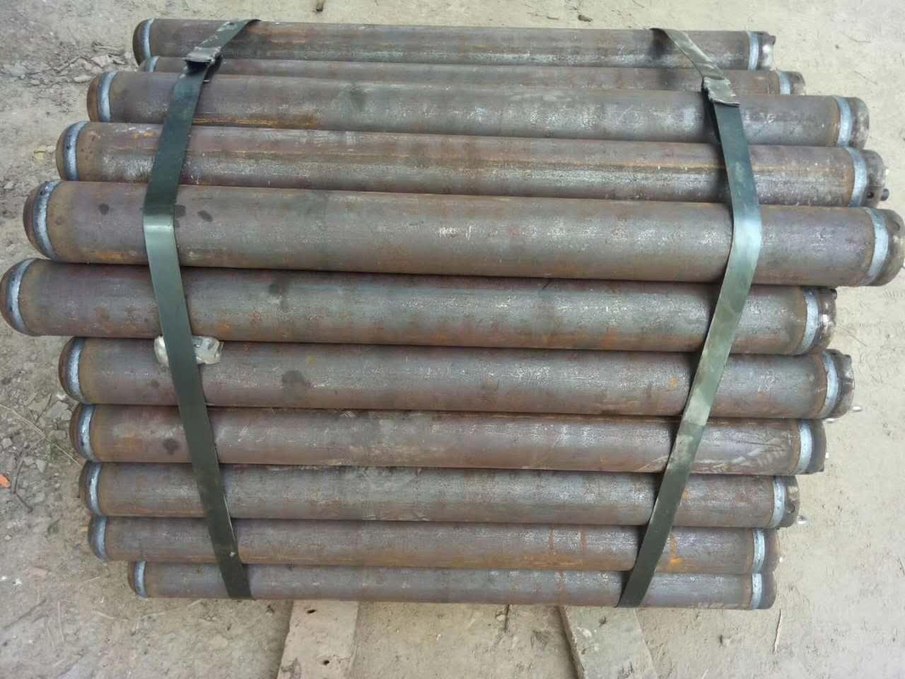 宁波空气致裂器铜矿开采可看现场