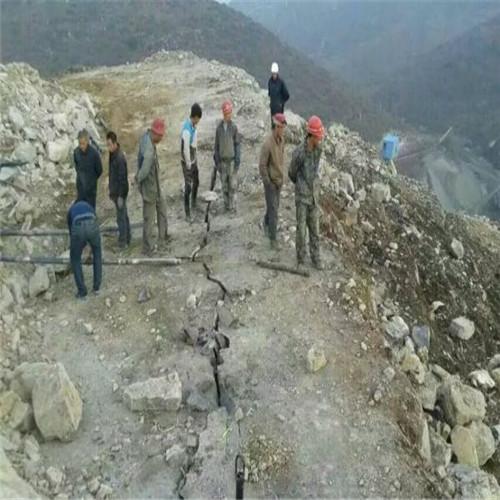惠州空气致裂器河槽开挖怎么操作