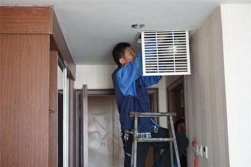 天津武清区三菱重工空调售后服务中心-全国统一维修网站