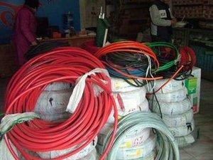 东莞洪梅回收电缆价格