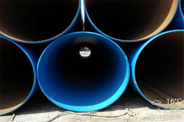 更新:市政给水工程用TPEP防腐钢管七台河市-出厂价格